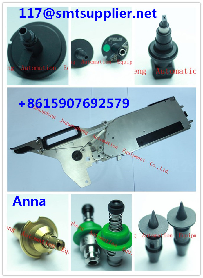 SMT Nozzle or Feeder and so on