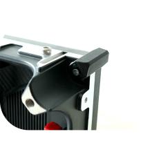 Tela de exposição exterior do diodo emissor de luz do arrendamento da cor completa P5.9