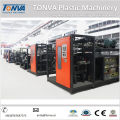Tonva 1L Small Bottle Plastic Extruder Blow Molding Machinery
