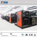 Máquina de sopro de produto de nylon Tonva 3L da máquina de moldagem de plástico