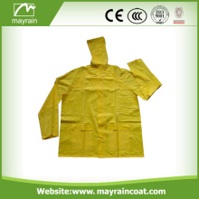 Lightweight Waterproof PVC Rain suit