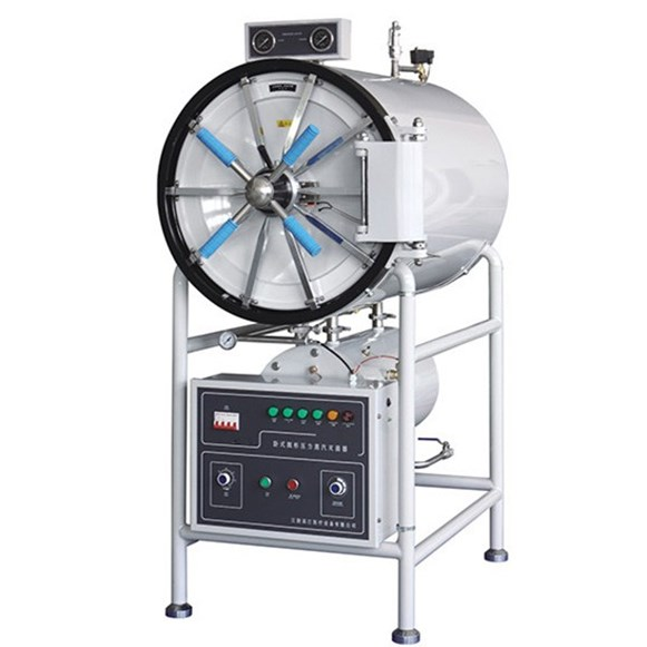 Medical Steam Sterilizer autoclave