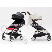 Europe Style yoyo Linked Brake Luxury Baby Strollers for Newborns baby