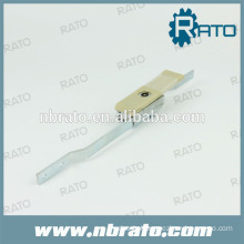 RCL-203 swing handle lock with Three Point Cam Latches