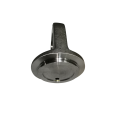 Customized Machined Forged Cylidner Tube Cap