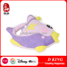Juguetes rellenos personalizados del animal doméstico del gato del juguete de la felpa