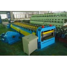 Bohai Corrugated Sheet Roll Forming Machine