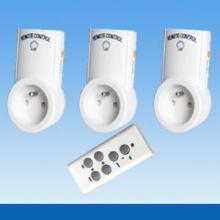 Wireless Remote Control Socket