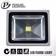 Projecteurs extérieurs d'éclairage de projet de 50W LED pour la place de stade
