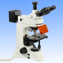 Profesión de alta calidad LED Epi-fluorescencia Microscopio (EFM-3201 LED)