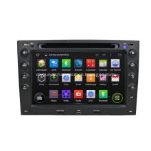 dvd gps car stereo for Megane series