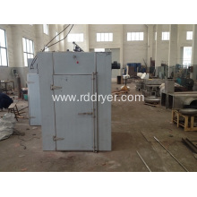 Tray Type Noodle Drying Machine