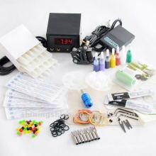 professional supply fake tattoo machine kit
