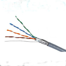 Sftp cat5e cabo cabo de rede trançado cabo de rede cat5e
