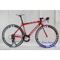 700C se divierte la bici, bicicleta de la pista (FP-SPB-02)