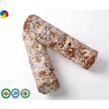 Здоровая и питательная органическая грибная икра шиитаке
