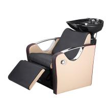 Chaise de beauté de lits de shampooing de meubles de salon