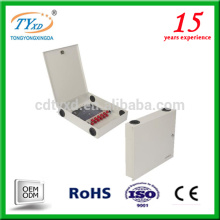 ftth optical fiber cable distribution box for led moving heads