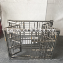 Large Stainless Steel Dog Cages Cat Cage For Sale