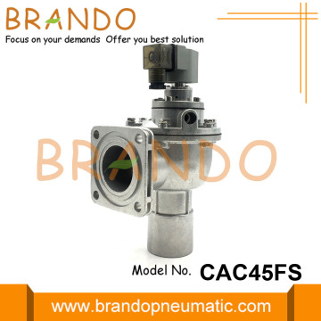 "1.5 ""CA45FS CAC45FS Dust Collector Pulse Valve DC24V"