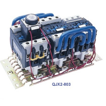 Qjx2 Start-Delta Reduced Voltage Starter