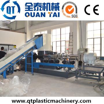 Kunststoff-Pelletieranlage / Regranulationsmaschine / Kunststoff-Recycling-Maschine