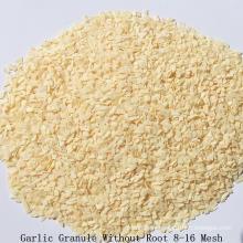 Grano secado 8-16 del grano del ajo de la fábrica