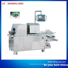 Dxd-620/850 Automatic Vegetable Packaging Machine