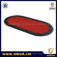 3 tablette de table ovale pliante (SY-T12)