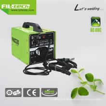 Portable Bx1 AC Máquina de solda de arco com Ce (BX1-3130D / 3160D / 3180D / 3200D / 3250D)