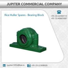Machines agricoles Rice Huller Pièces de rechange disponibles au prix de gros