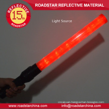540mm Portable Led traffic baton