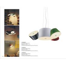 Nice Design Aluminium Acrylic Hanging Lamp (M-083S-4)