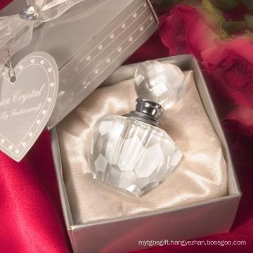 Fashion Crystal Perfume Bottle (JD-QSP-002)