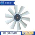 """JCB Backhoe Loader 21"""" Engine Cooling Fan OEM 21 23 05911"""