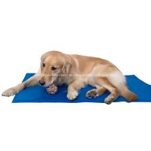 Faltbare ungiftige kühle Gel-Haustier-Matte für Hund