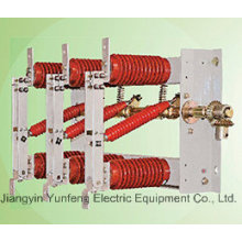 Yfgn-24/630 Indoor AC Hv Isolating Switch-Reliable Performance and Convenient Maintenance