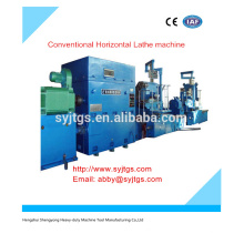 Used Conventional Horizontal Lathe machine Price for hot sale in stock
