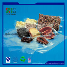 Оптовая HDPE Custom печатных морозильник сумка