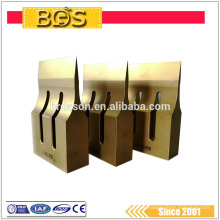 Industry Ultrasonic Cutting Blade Used for Food or Plastic Cutting