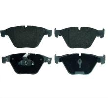 Para as pastilhas de freio BMW 640i 34116775314 D1505 FDB4382 2468801