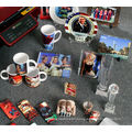 new type factory direct selling TX-QX-A8-A semi-automatic heat transfer mug heat press machine for glass and ceramic mug