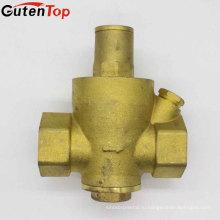 Gutentop воды редукционный Клапан PN16