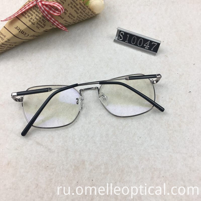 Oval Glasses Lens