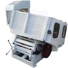 Moderno separador automático de arroz em casca à venda
