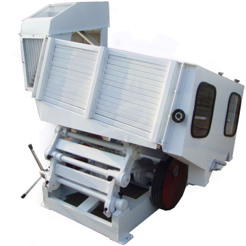 Modern automatic rice paddy separator for sale
