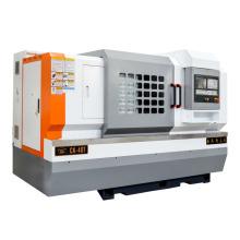 Torno CNC para la producción de metal Turing