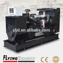 50kva diesel dynamo 40kw generator set for home low price