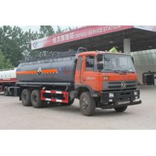 Dongfeng 153 6X4 15000Litres Corrosive Liquide Tanker