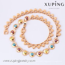 41689-Xuping Fashion High Quality and New Design Necklace